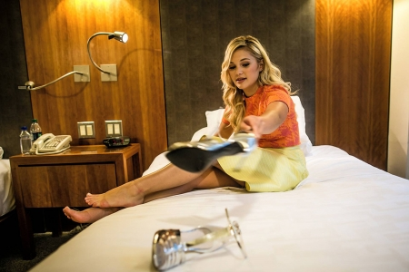 Olivia Holt - people, cool, actress, model, beauty, fun, Olivia Holt