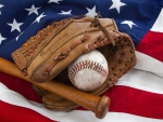 American Baseball Happy 4th!