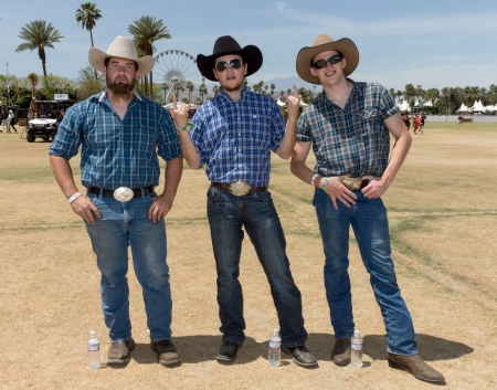 True Cowboys ;) - Jeans, Hat, Men, Cowboys, Buckles, Rodeo, People