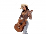 Cowgirl Talent