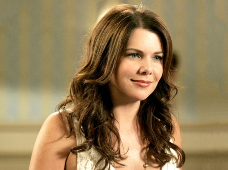 Lauren Graham - 2020, Graham, wallpaper, beautiful, Lauren, pretty, Lauren Graham, model, closeup, actress, profile