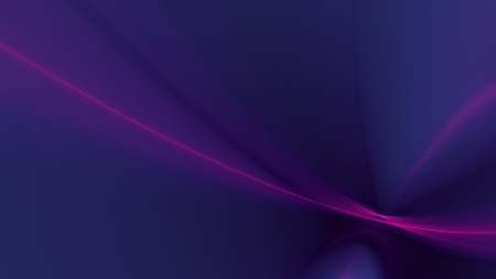 Futuristic Fractal - abstract, purple, 3d abstract, fractal