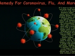 Remedy For Coronavirus, Flu, And More