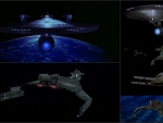 Star Trek: The Motion Picture Ships