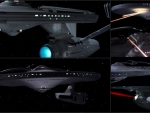 Star Trek II: The Wrath of Khan Ships