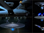 U.S.S. Enterprise - NCC-1701-A