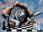 White Tiger Chess