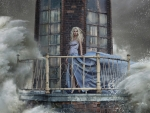 LightHouse Lady