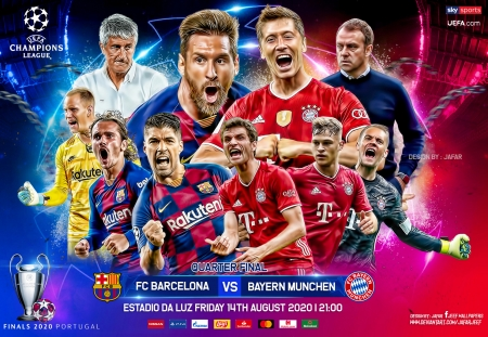 fc barcelona bayern munchen soccer sports background wallpapers on desktop nexus image 2568352 fc barcelona bayern munchen soccer