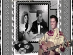 Dedicated to Elvis Presley on the Anniversary of his death 16th August