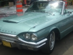 1964 Ford Thunderbird...'Thelma and Louise'