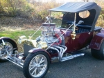 1923 Ford Model 'T'...Custom Hot Rod