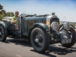 1929 Bentley..4 1/2 Litre Supercharged