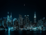 New York_Modern City
