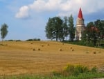Harvest and Church