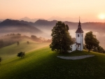 Church in Slovenia