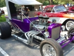 1923 Ford model T Bucket ..Custom
