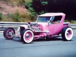 1923 Ford Model 'T' Roadster Hot Rod