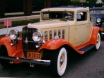 1932 Nash Ambassador ..Coupe