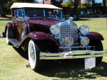 1931  Chrysler Imperial Convertible Roadster