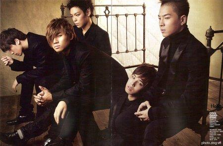 Big Bang Music Entertainment Background Wallpapers On Desktop