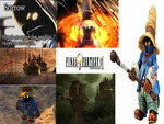 Final Fantasy IX Starring Vivi