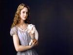 Alice in Wonderland Mia Wasikowska