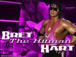 Bret The Hitman Hart ( Hes Back In The WWE )