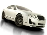 Vorsteiner Bentley Continental GT BR9 Edition