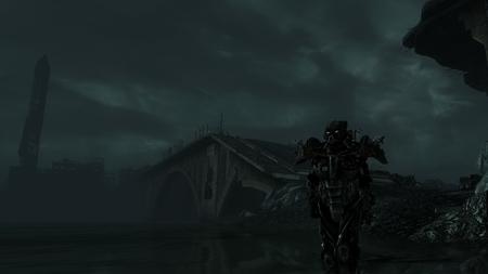 Fallout 3 Enclave Soldier