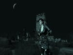 Fallout 3 At Night