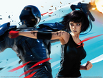 Mirror's Edge: Faith Makeover
