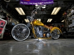 2019 Southwest Choppers Softail