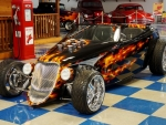 1933 Ford Roadster ..Custom Hot Rod