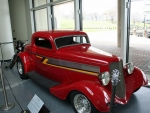 1934 3 Window Coupe..ZZ Top..Eliminator