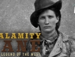 Calamity Jane....The Wild West