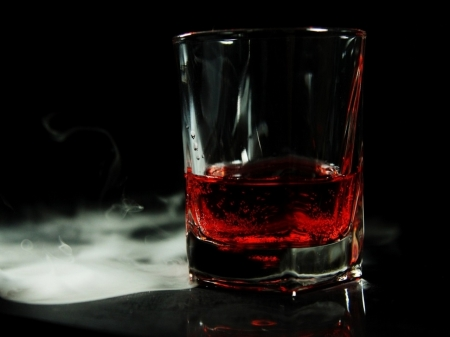 Glass - whiskey, drink, glass, other