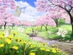 Spring Wallpapers Spring Backgrounds Spring Images Desktop Nexus