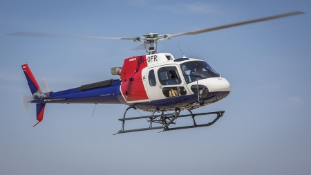 helitrans - blades, aircraft, sky, helicopter