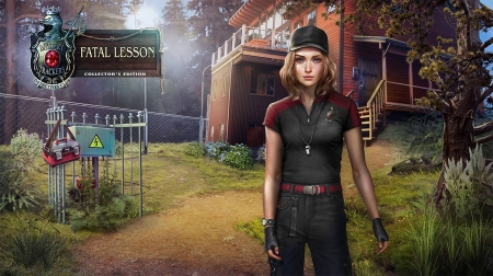 Mystery Trackers 18 - Fatal Lesson04 - video games, cool, puzzle, hidden object, fun