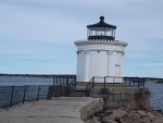 Bug Light, South Portland, Maine