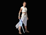 Rey - Daisy Ridley - Star Wars - The Rise of Skywalker