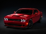 dodge chager srt