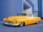 1950 Buick Sedanette Low Rider