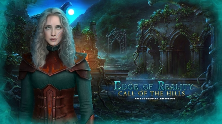 Edge of Reality 7 - Call of the Hills02 - video games, cool, puzzle, hidden object, fun