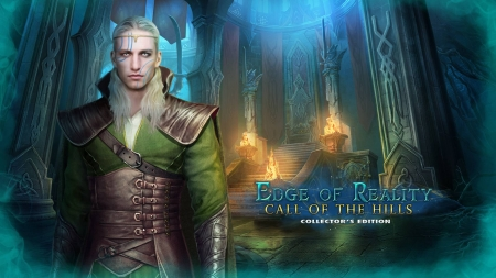 Edge of Reality 7 - Call of the Hills03 - video games, cool, puzzle, hidden object, fun