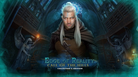 Edge of Reality 7 - Call of the Hills04 - video games, cool, puzzle, hidden object, fun