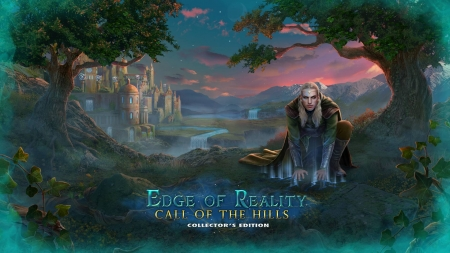 Edge of Reality 7 - Call of the Hills08 - video games, cool, puzzle, hidden object, fun