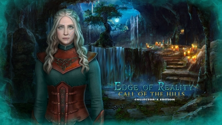 Edge of Reality 7 - Call of the Hills10 - video games, cool, puzzle, hidden object, fun
