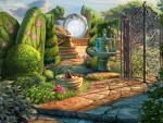 hidden object video game